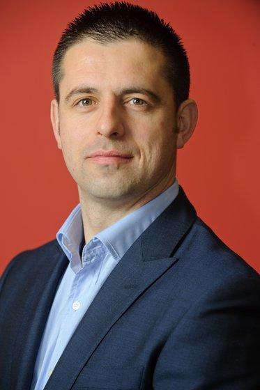 Jason Hart, Cybersecurity Evangelist bei Thales