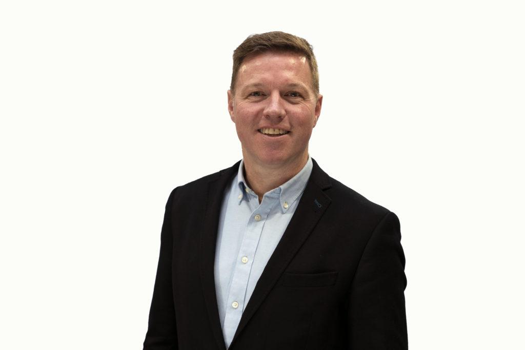Jason Howells, Director International Barracuda MSP