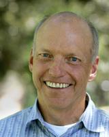 Jeff Hufdon. CEO Venafi