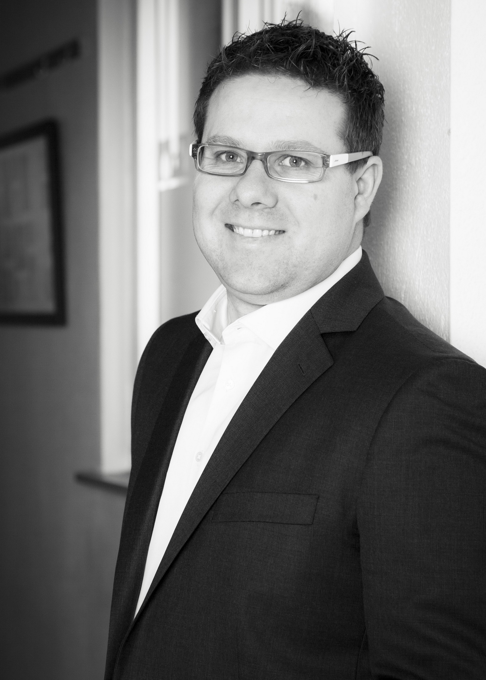 Jens Sabitzer, Sales Engineer DACH bei Venafi