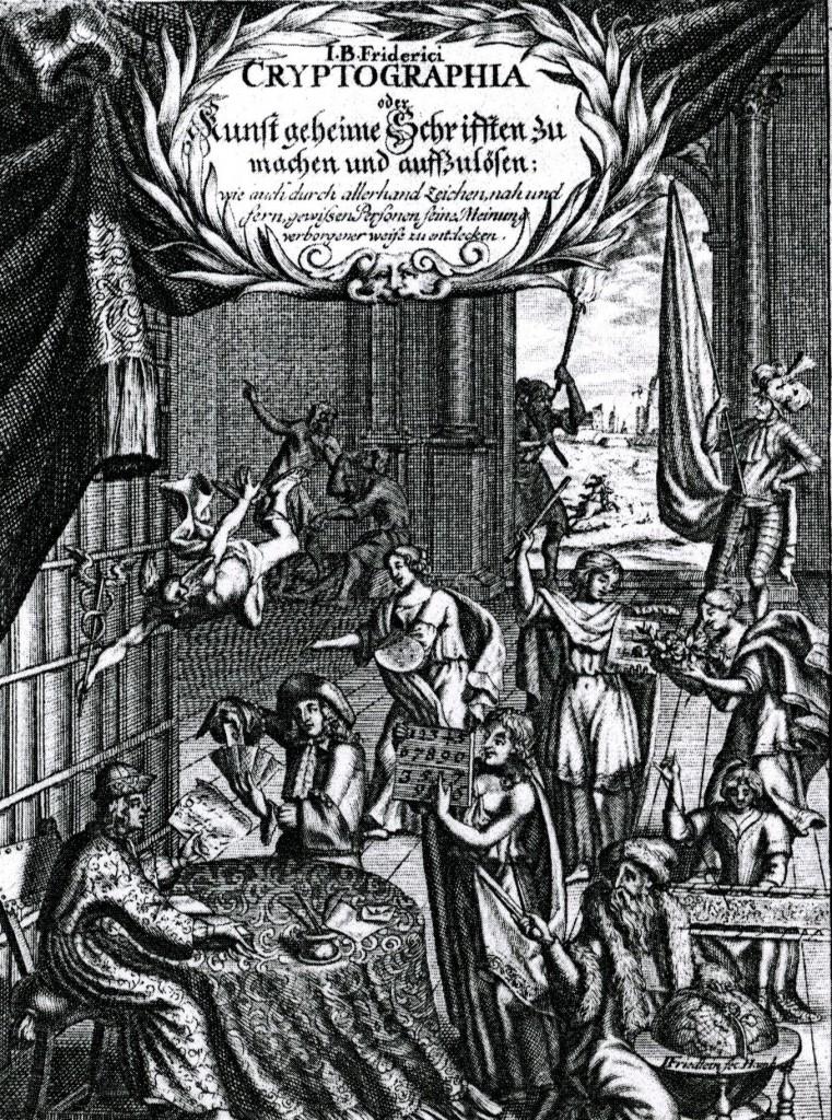 Abbildung: Forschungsbibliothek Gotha, Buch 8° 00155a/01