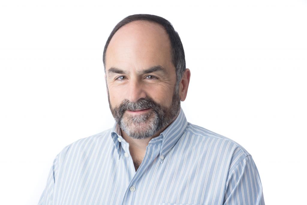 John Pescatore, SANS Director für Emerging Security Trends