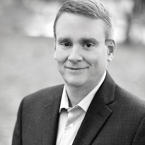 Jonathan Couch, Senior Vice President bei ThreatQuotient