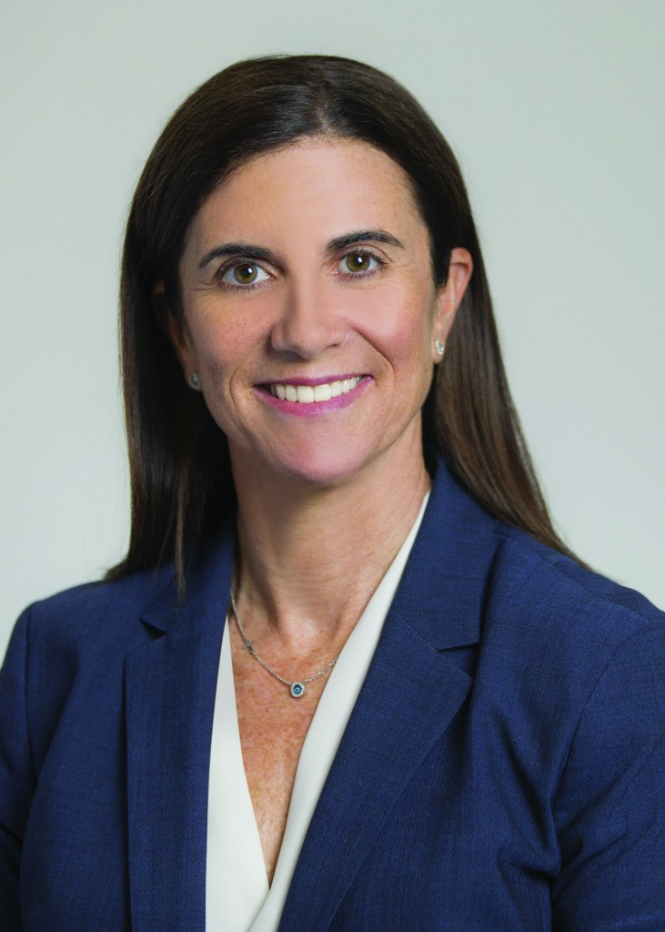 Julie Cullivan, Chief Technology and People Officer, Forescout
