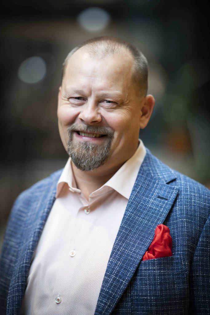 Kai Roer, CEO von KnowBe4 Research