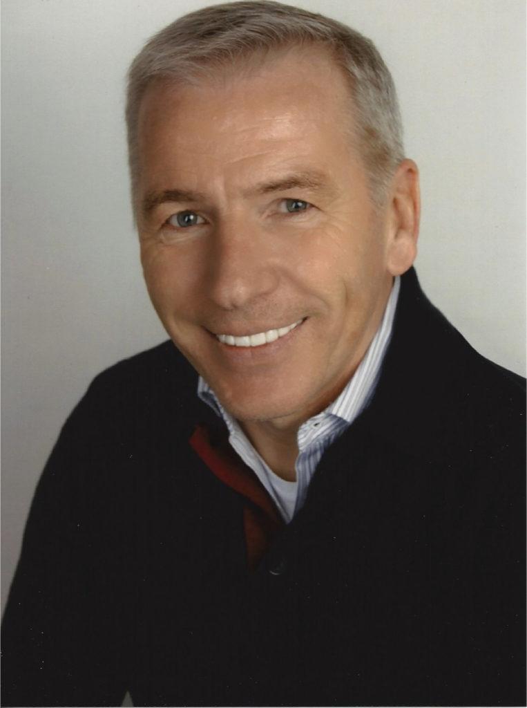 Karl Altmann, CEO uniscon