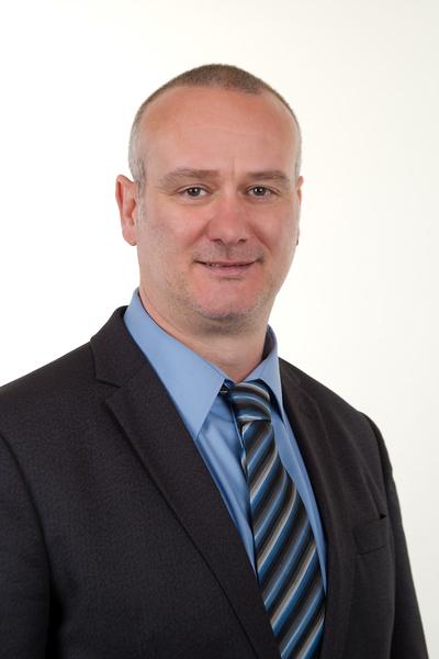 Karl Schrade, NTT Com Security
