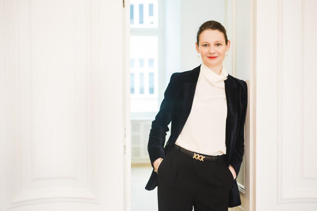Dr. Katharina Garbers-von Boehm, LL.M., Buesing, Müffelmann & Theye