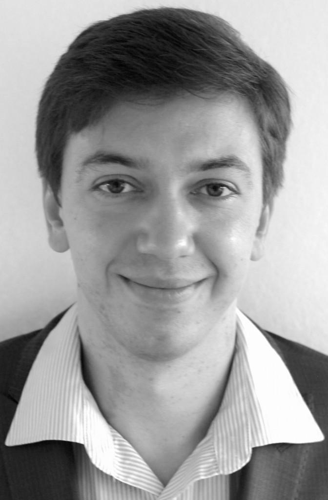 Kirill Kasavchenko, Principal Security Technologist, CTO Office bei NETSCOUT