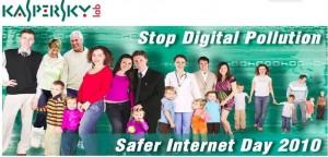Safer Internet Day 2010 - Vorsicht ist besser als Nachsicht