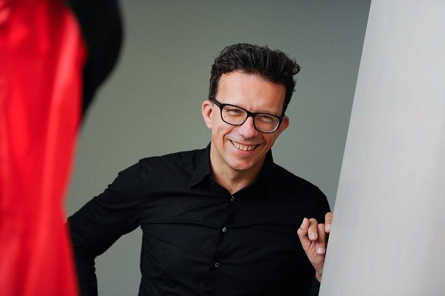 Klaus Nemelka, Technical Evangelist bei Varonis Systems
