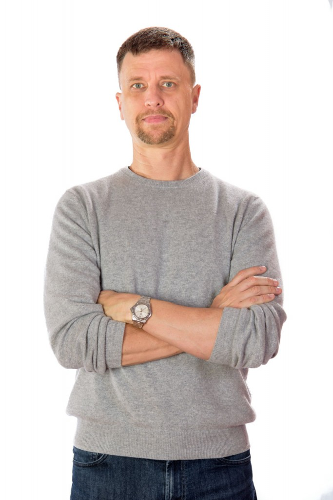 Lance Spitzner, Direktor für Security Awareness bei SANS