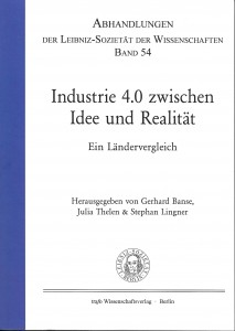 Industrie 4.0 zwischen Idee und Realität