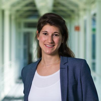 Lisa Unkelhäußer, Security Channel Leader DACH, IBM