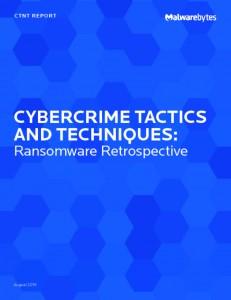 Quartalsbericht zu zwischen April und Juni 2019 verzeichneten Cybercrime-Taktiken und -Techniken