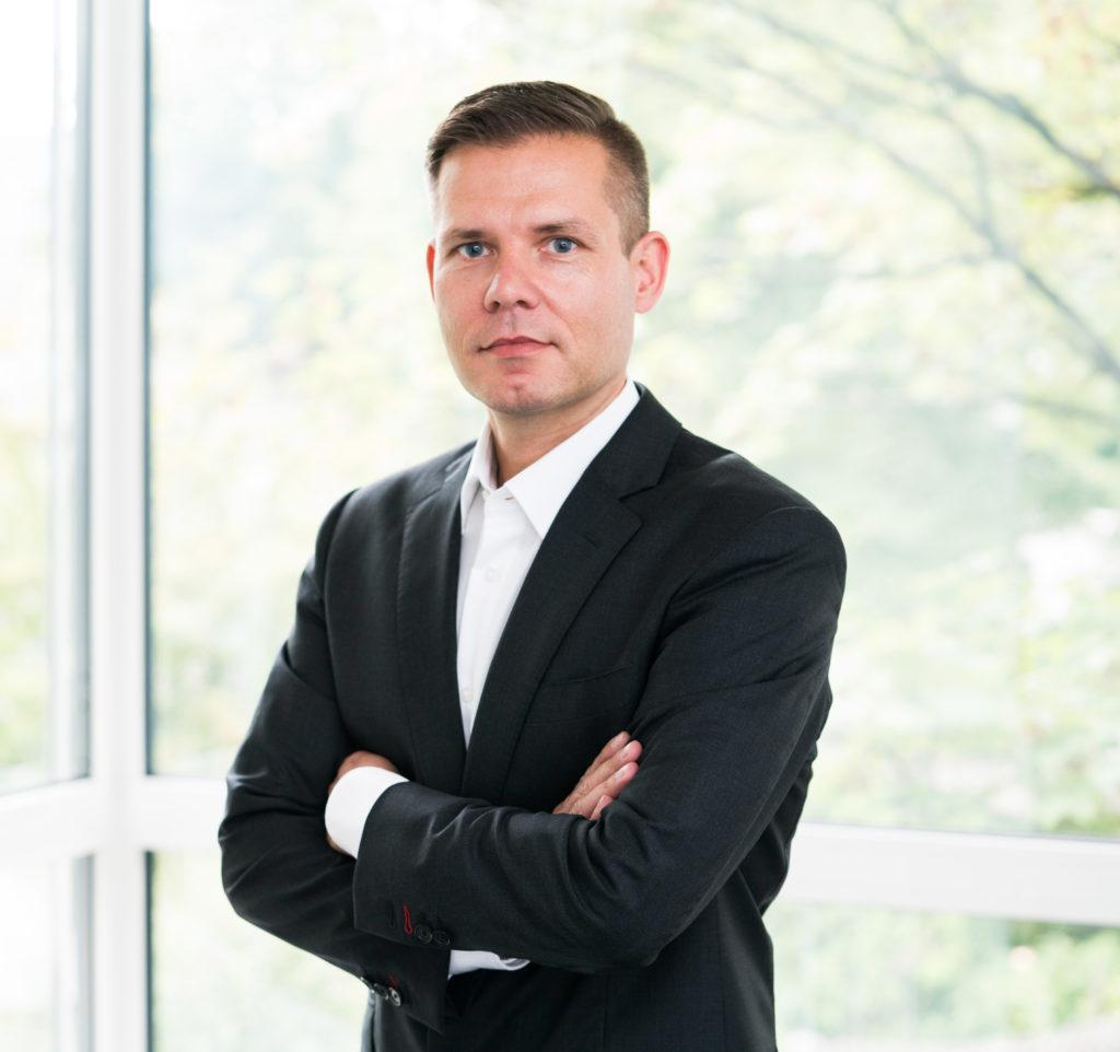 Marcel Mock, CTO und Mitgründer von totemo