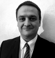 Marco Rottigni, CTSO bei Qualys
