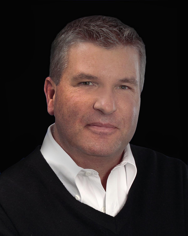 Mark Budzinski, CEO WhereScape