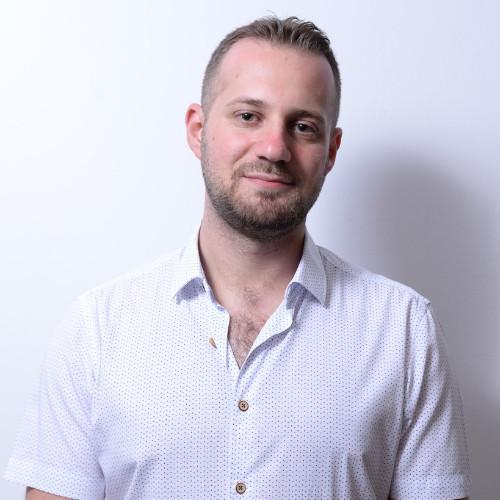 Mark Lechtik, Malware Research Team Leader bei Check Point Technologies, Ltd.