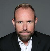 Markus Auer, Regional Sales Manager Central Europe bei ThreatQuotient