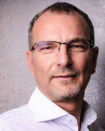 Markus Kahmen, Regional Director CE, Thycotic