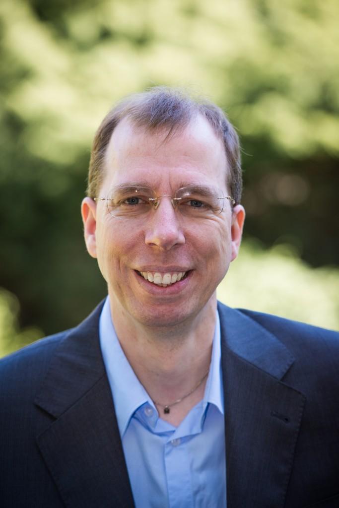 Markus Rex, Cloud-Experte und Country Manager DACH bei Datto