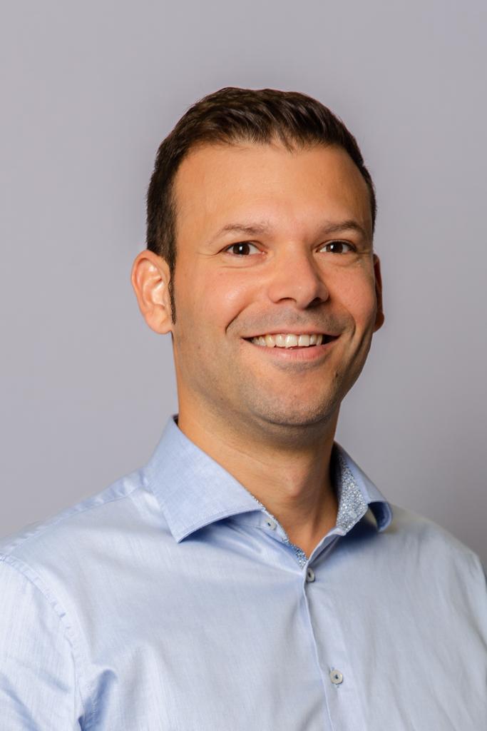 Martin Kulendik, Regional Sales Director DACH bei Centrify