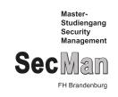 Abbildung: FH Brandenburg