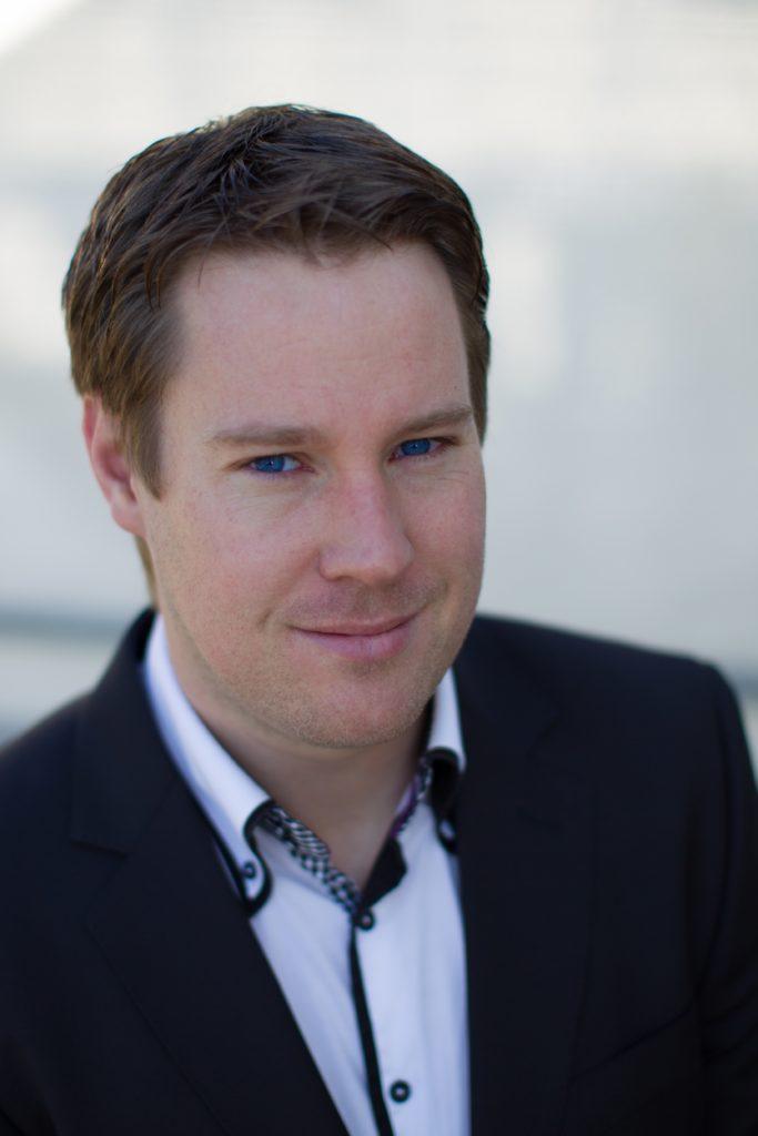 Mathias Fuchs, SANS-Instructor