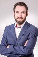 Mathias Widler, Regional Vice President & General Manager, Central EMEA Zscaler