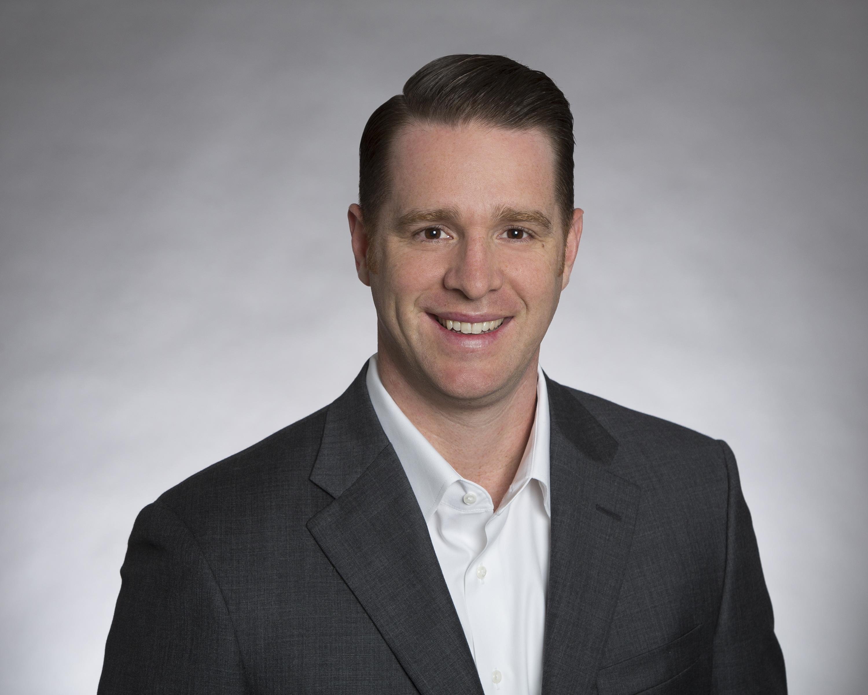 Matt Cain, CEO von Couchbase