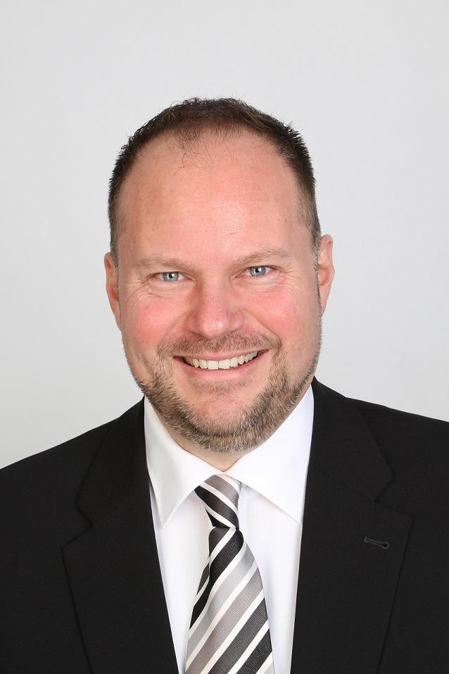 Matthias Kess, CTO, Cryptshare AG