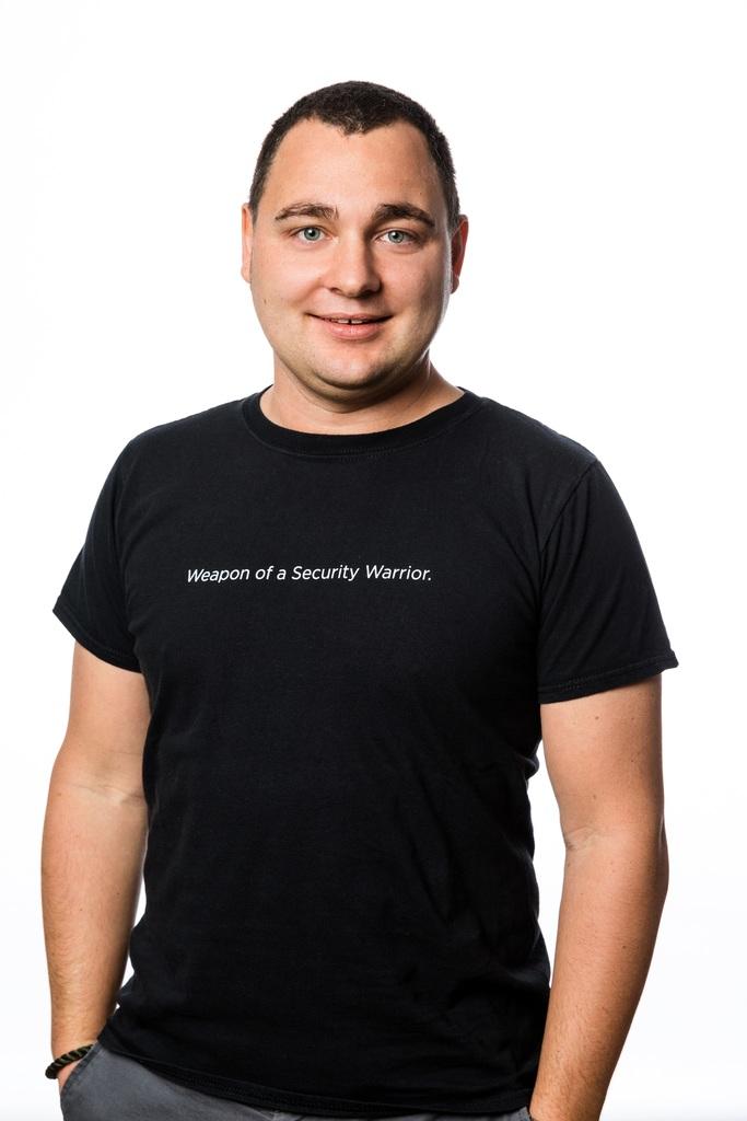 Matthias Maier, Technical Expert, Splunk