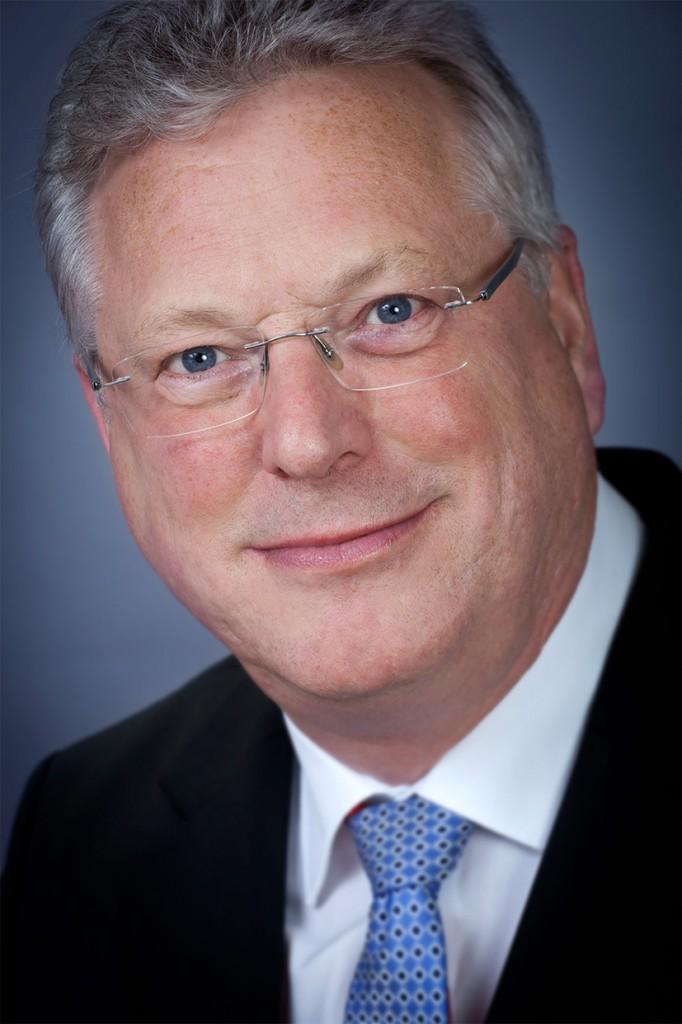 Michael Gerhards, Head of Airbus CyberSecurity Germany