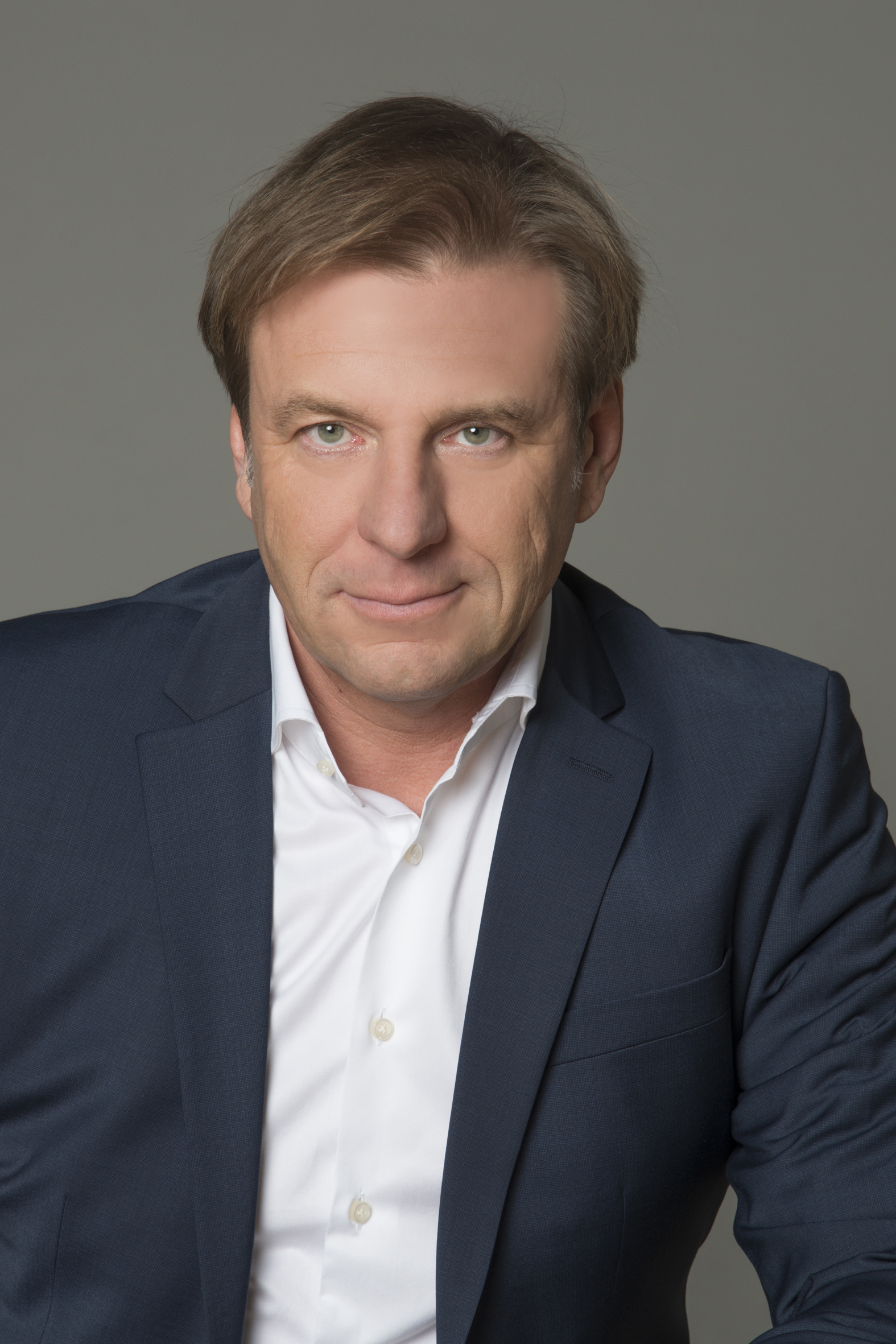 Michael Kretschmer, VP EMEA von Clearswift RUAG Cyber Security