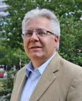 Michael Taube, Clustersprecher Industrie 4.0