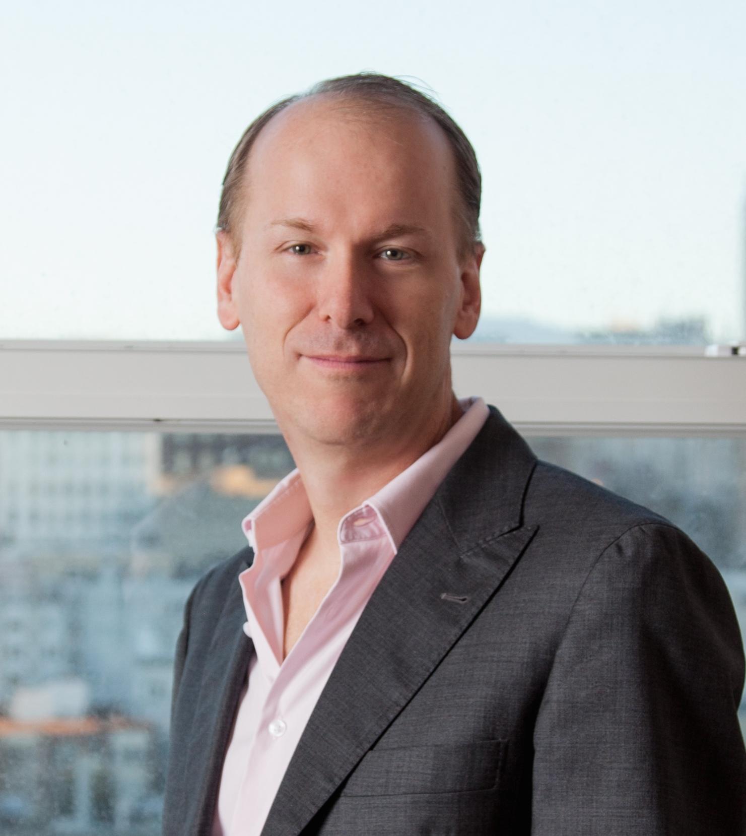 Michael DeCesare, Präsident und CEO von ForeScout