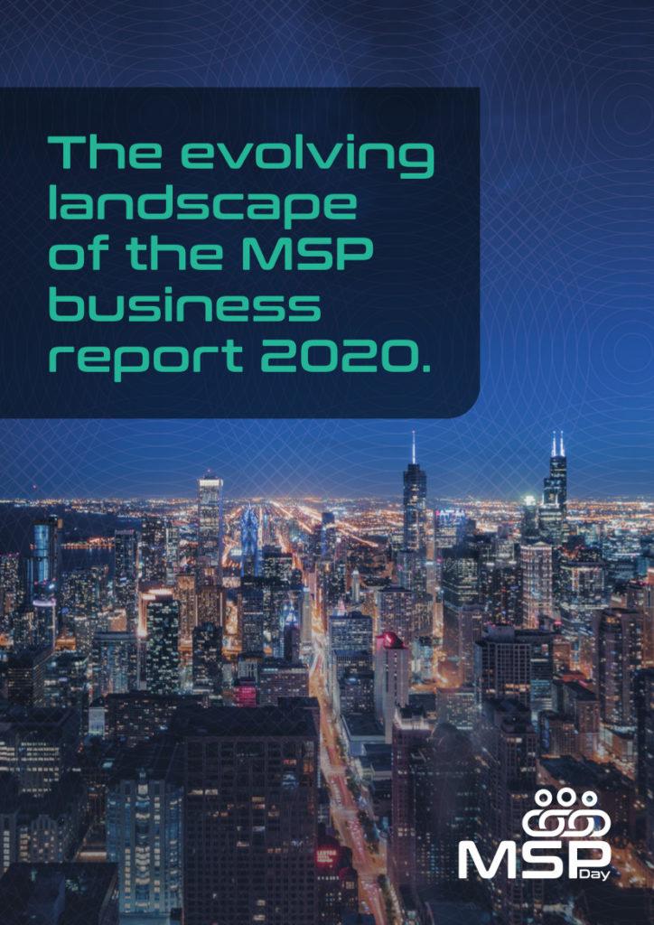 MSP Day Report 2020