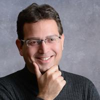 Noam Green, Produkt Manager bei Check Point Software Technologies