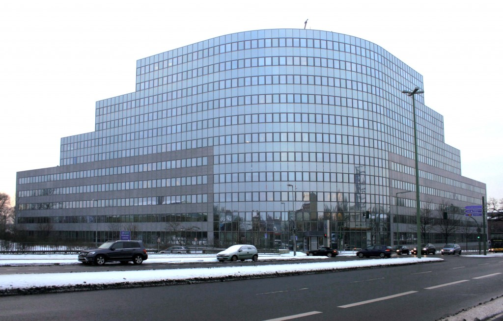 NTT Com Security Büro Berlin