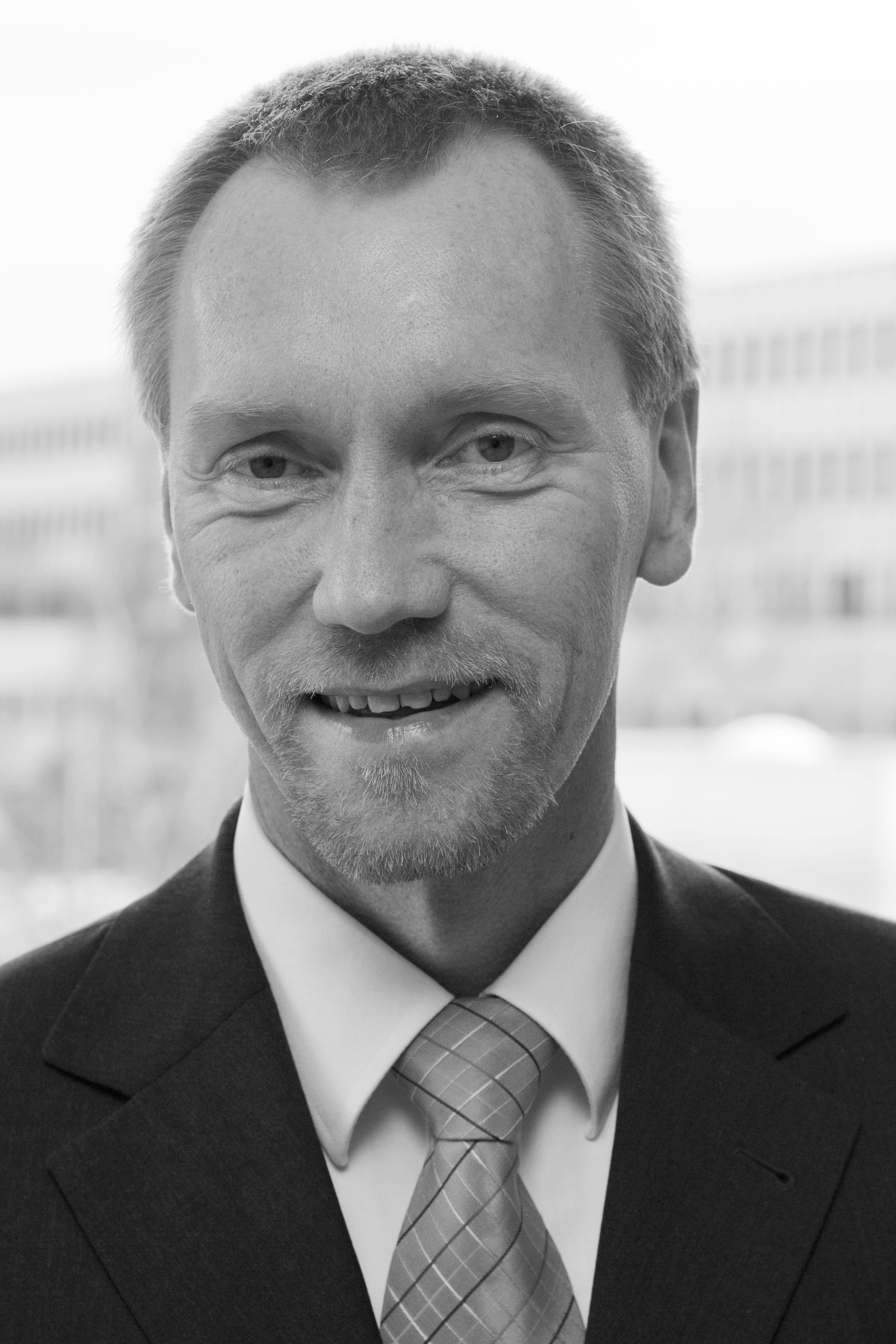Oliver Dehning, Leiter Kompetenzgruppe, eco