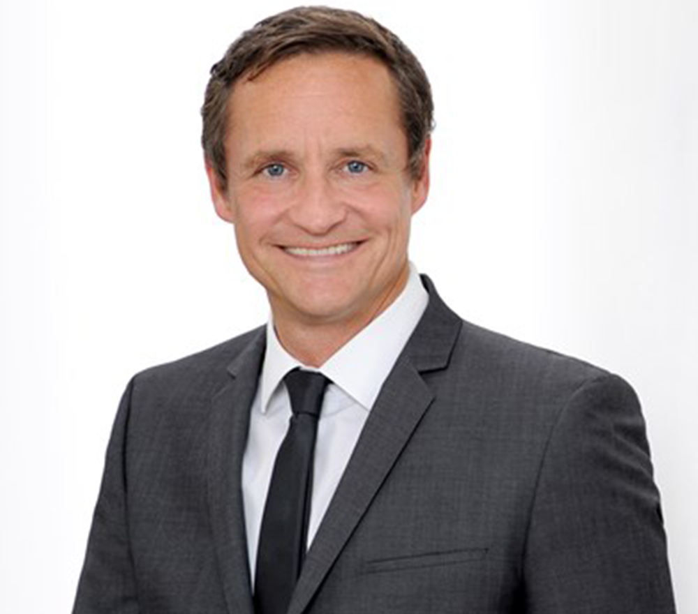 Oliver Süme, Vorstandsvorsitzender des eco – Verbands der Internetwirtschaft e. V.