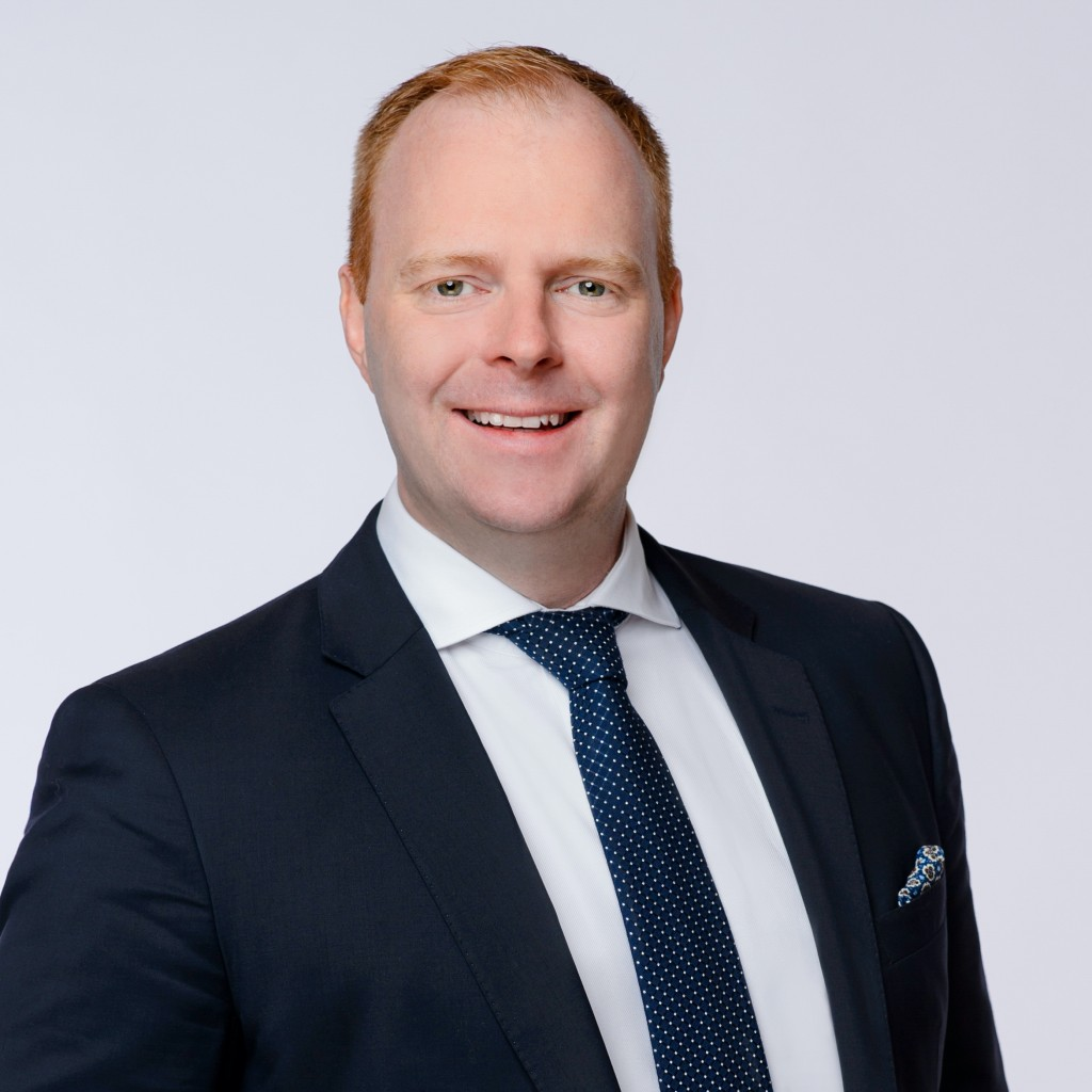 Paul Kaffsack, CEO Myra Security