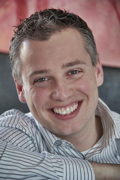 Paul van Brouwershaven