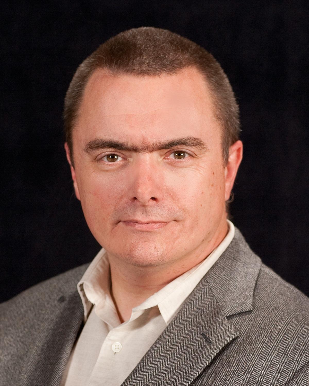Dr. Paul Vixie, Vorsitzender, Mitbegründer und CEO der Farsight Security, Inc.