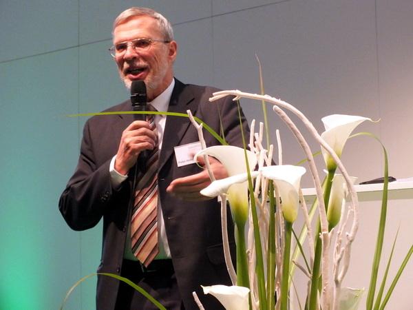 IT-SIcherheit in der Wirtschaft 2014 - Peter Hohl