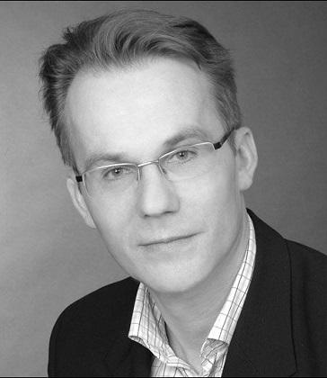 Andreas Philipp, Business Development Manager bei PrimeKey