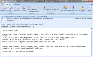 Abbildung: antispameurope GmbH, Hannover