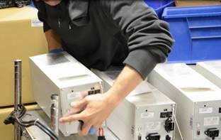 Powervar Proving Grounds Gerätetest