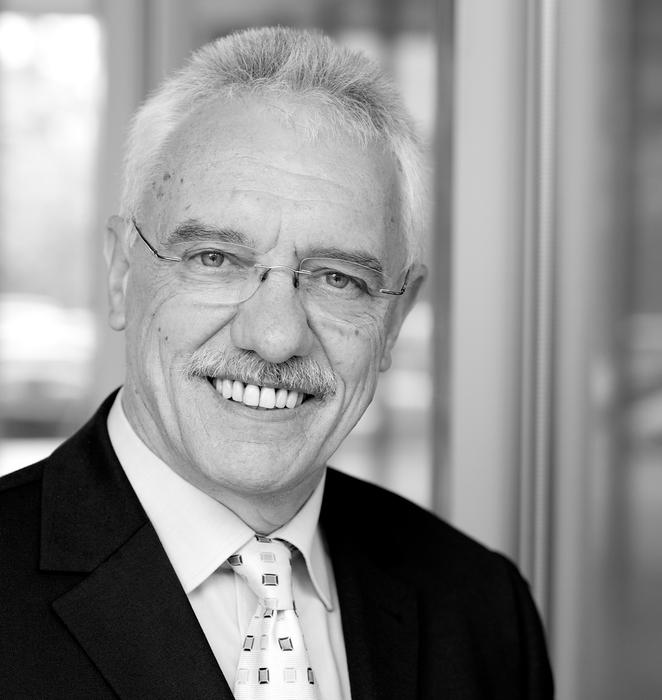 Prof. Michael Rotert, eco
